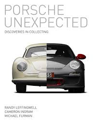 porsche gmund book review porsche unexpected u2022 petrolicious
