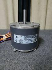 lennox condenser fan motor emerson k 48 hxemg 3494 condensor fan motor 1075 rpm p n 31 l 1901