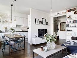 the apartment is just 25 square meters 269 square feet studio