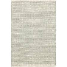 Swedish Plastic Woven Rugs Herringbone Swedish Blue Woven Cotton Rug Dash U0026 Albert
