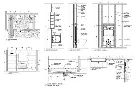 fireplace chimney construction details quotes building plans