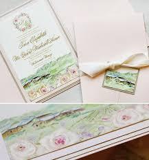 vineyard wedding invitations 20 best vineyard watercolor invites images on vineyard