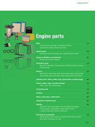 arnold small engine parts european catalog