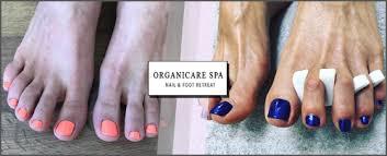 organicare spa is a nail salon in berkeley ca