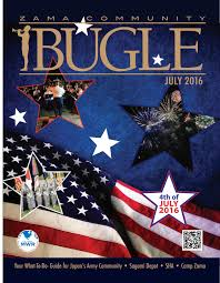 july bugle u002716 by camp zama mwr marketing issuu