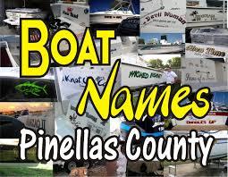 custom vinyl boat names installed in tampa bay u2013 boat name design