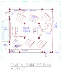 Pavilion Floor Plans by Makani Kai Cove Floor Plans