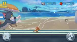 mobile mouse apk tom and jerry mod apk characters unlocked version