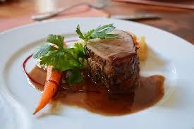 la cuisine sous vide sous vide filet mignon de pork picture of la serviette blanche