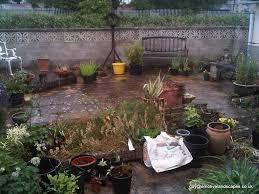 low budget low maintenance garden makeover in stroud gloucester