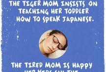 Tiger Mom Meme - tired mom memes image memes at relatably com