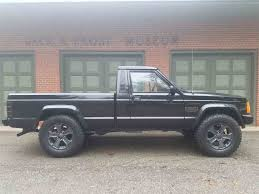 jeep pickup comanche 1988 jeep comanche for sale classiccars com cc 1047171