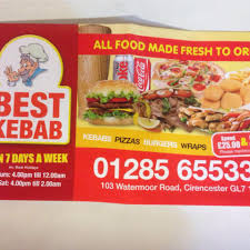cuisine sermes best kebab cirencester gloucestershire menu prices