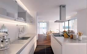 Offenes Wohnzimmer Einrichten Offene Küche Im Wohnzimmer Atemberaubende Auf Ideen Zusammen Mit