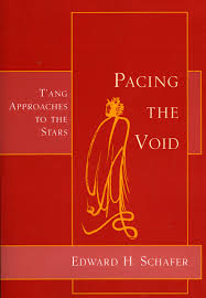 pacing the void t u0027ang approaches to the stars edward h schafer