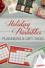 printables plan and decorate more this holiday with our holiday