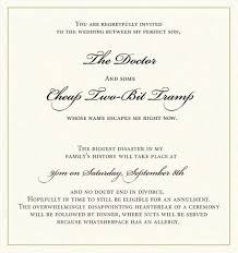 what to say on a wedding invitation what to say on a wedding