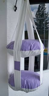 Homemade Cat Hammock by 38 Best Cat Hotel Idea Images On Pinterest Cat Hotel Cats And