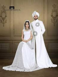 matching wedding dresses groom dresses combination 29 fashioneven