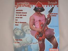 Cheech Chong Halloween Costumes Mens Funny Cheech U0026 Chong Smoke Pink Cheech Rocker