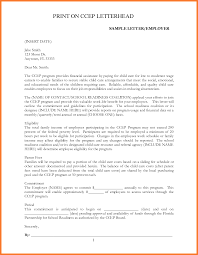 job referral letter bio letter sample