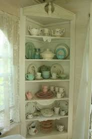 Dining Room Cupboards Friday Favorites Cupboard Milk Paint And Corner Hutch