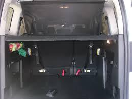 mi nuevo ford tourneo courier tdci 95 cv trend archivo foros