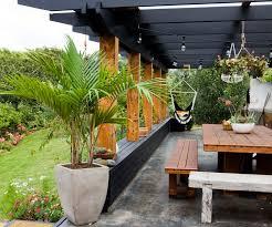 a neglected wellington backyard becomes a flourishing garden