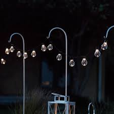 solar festoon lights lights4fun co uk