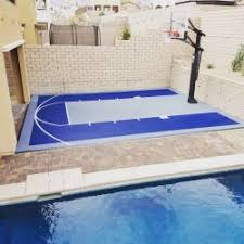 Basketball Court In Backyard Cost by 28 Basketball Court In Backyard Cost Know The Cost To Get