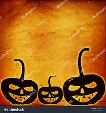 old sheet halloween background festive pumpkin halloween day on abstract stock illustration