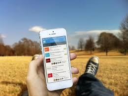 Revista Gadgets Las Mejores Aplicaciones Las Mejores Apps Moviles Para Buscar Trabajo Marketing Magazine