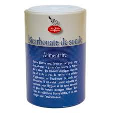 bicarbonate de soude cuisine le bicarbonate de soude est un produit naturel polyvalent il vous
