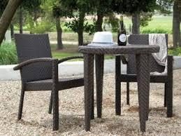 Woven Bistro Chairs Cheap Garden Rattan Bistro Chairs Find Garden Rattan Bistro