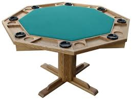Poker Table Pedestal New Page 1