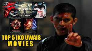 film laga iko uwais top 5 iko uwais the best movies red scene watch out you must