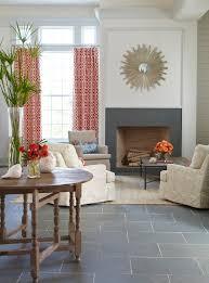 unique slate floors in living room slate tile design ideas