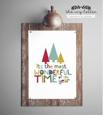 it u0027s the most wonderful time of the year quote digital