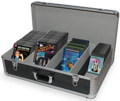 Dvd Movie Storage Cabinet Cd Dvd Blu Ray Storage Sleeves Accessories Dj Cases Holders