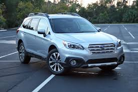 tribeca subaru 2016 2016 subaru outback 3 6r limited u2013 driven youtube