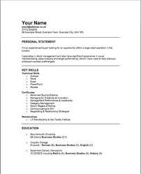 Fashion Buyer Resume Examples by Retail Buyer Resume Objective