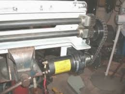 Harbor Freight Rotary Table by Homemade Tools Made With Harbor Freight Tools Homemadetools Net