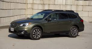subaru tribeca 2016 2015 subaru outback 2 5i review unfinished man