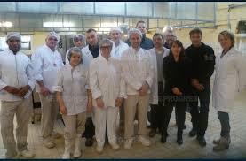 cuisine centrale venissieux société les travaux de la cuisine centrale démarreront au mois