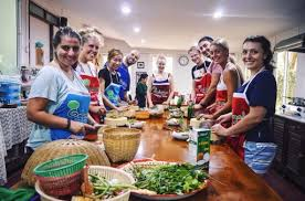 galangal cuisine galangal cooking studio chiang mai book cookly me