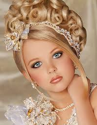 short pageant hairstyles for teens the difference between glitz and natural china dolls pageants