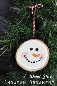 do you wanna build a snowman ornament snowman ornament and