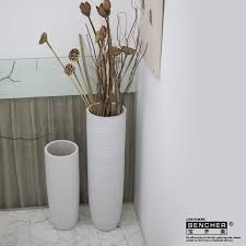 Large Wicker Vases Lovely Ideas Decorative Vases For Living Room Surprising Floor