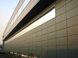 Metal Curtain Wall Kai Ao China Curtain Wall Decoration Engineering Co Ltd