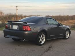 2004 ford mustang gt 2004 ford mustang gt deluxe 2dr coupe in east dundee il all